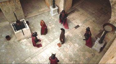 Cersei haciendo de las suyas. Foto: HBO