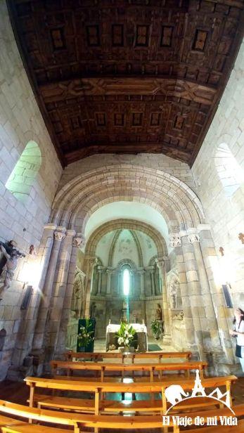 Capilla del Monasterio de las Bernardas