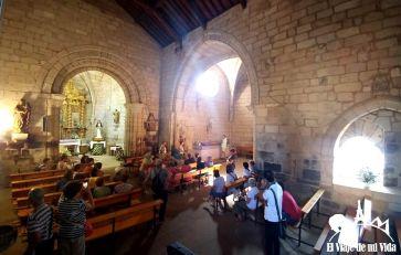 Capilla del Castillo de Monterrei