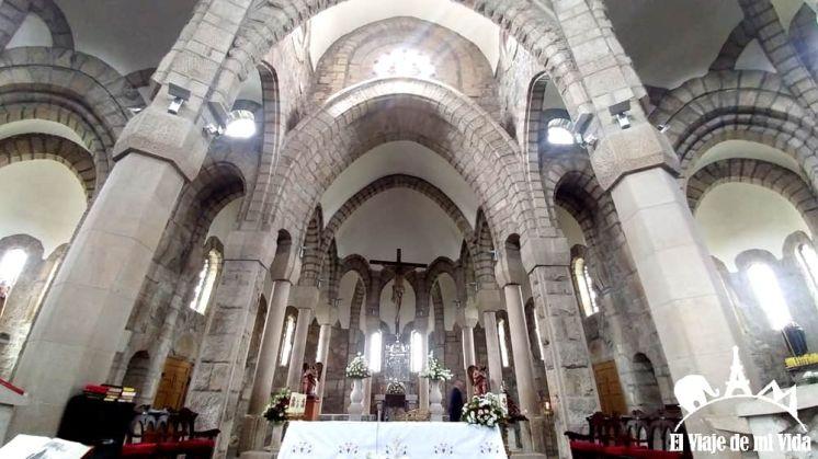 El Templo de la Veracruz