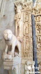 Catedral de Trogir