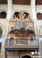 Órgano del s. XVI