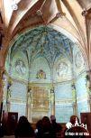Proyección en la Catedral