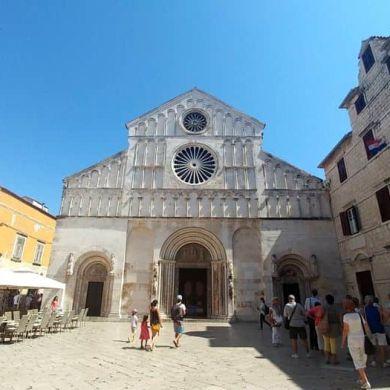 Catedral de Zadar