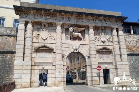 Puerta Terraferma