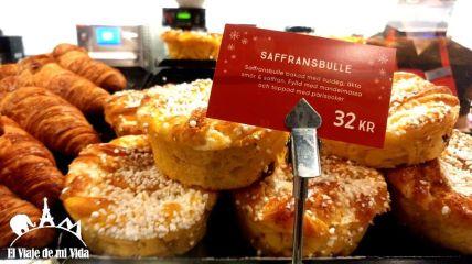 Dulces de navidad por unos 3 euros