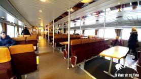 Ferry Estocolmo