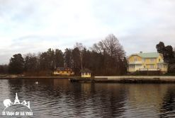 Archipiélago de Estocolmo