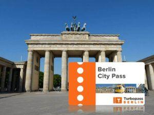 Berlín City Pass