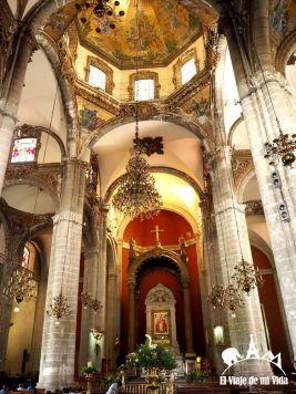 La Antigua Basílica