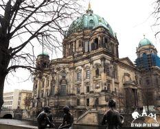 La Catedral de Berlín