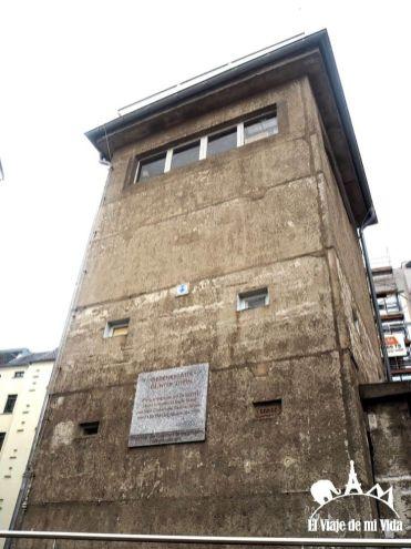 Monumento a Gunter Liftin