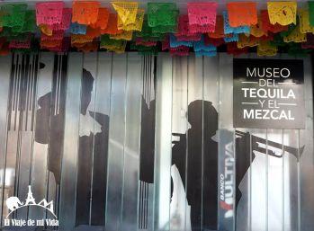 Museo del Tequila y del Mezcal