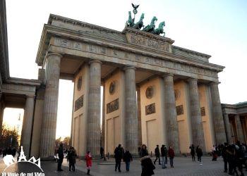 Guía y consejos para viajar a Berlín