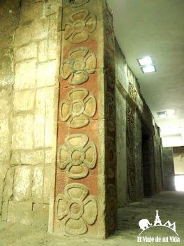 Los murales de Teotihuacan