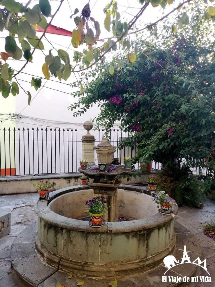Casa Lupita en Guanajuato