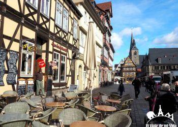 Guía y consejos para viajar a Quedlinburg