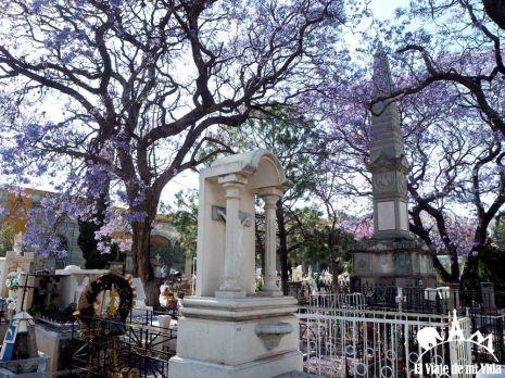 El Panteón de Guanajuato