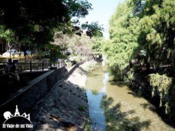 Río Querétaro