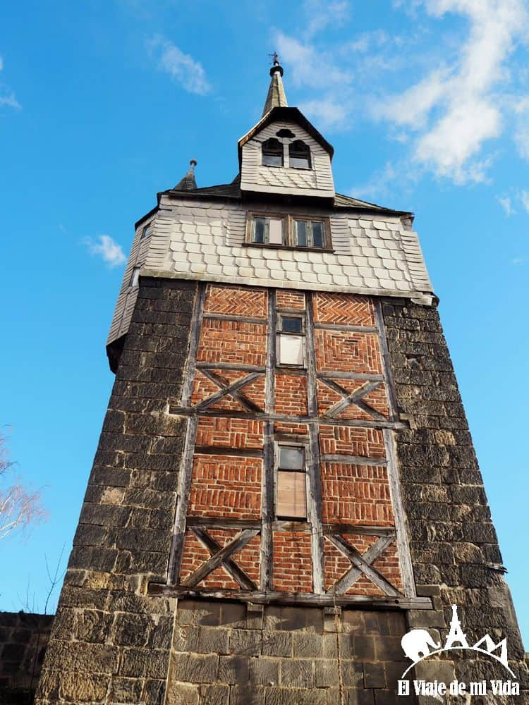La Torre del Horror (Schreckens-Turm)