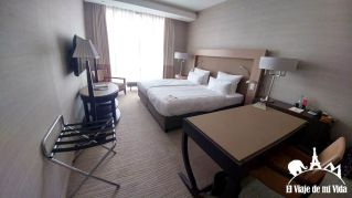 Hotel Vienna House en Dresde