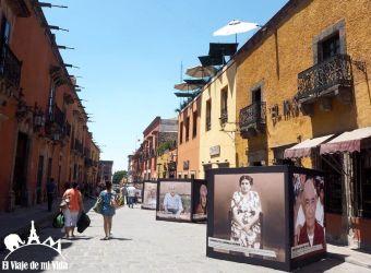 Guía y consejos para viajar a San Miguel de Allende