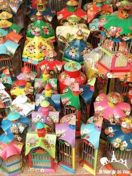 Mercado de Artesanía de San Migue
