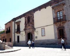Museo Casa Allende