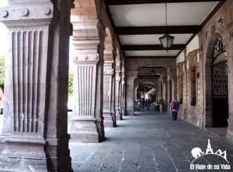 Palacio de Justicia de Morelia