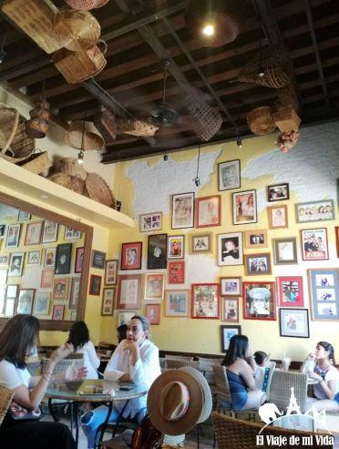 Café San Agustín