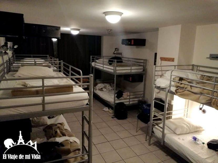 Hi Toronto Hostel