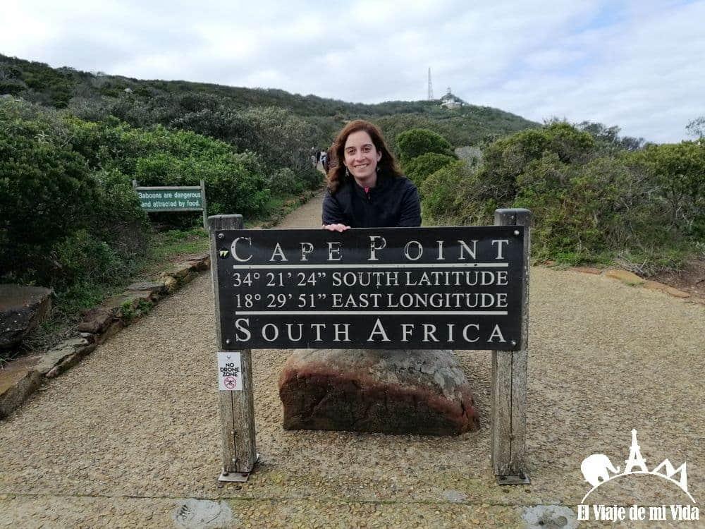 Punta del Cabo