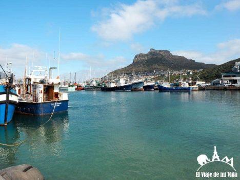 Mariners Wharf Hout Bay
