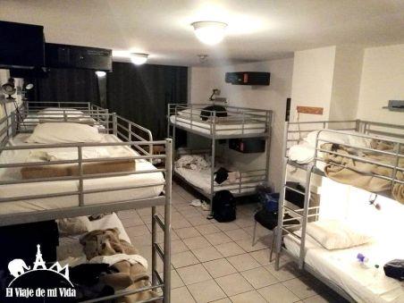 Hostel en Toronto