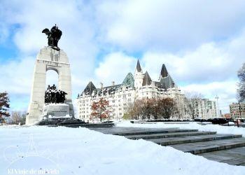 Guía y recomendación para viajar a Ottawa