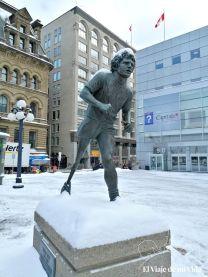 Downtown de Ottawa