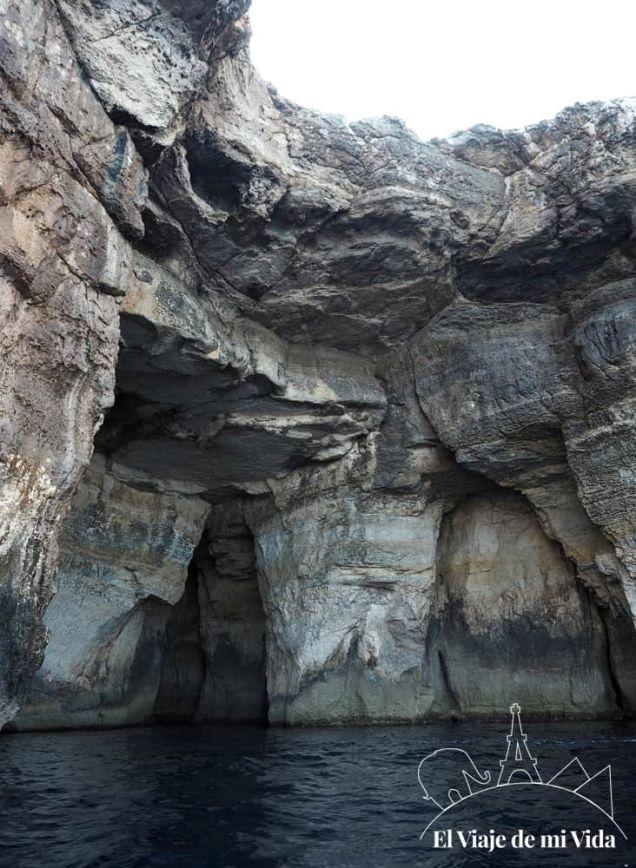 Laguna Dwejra