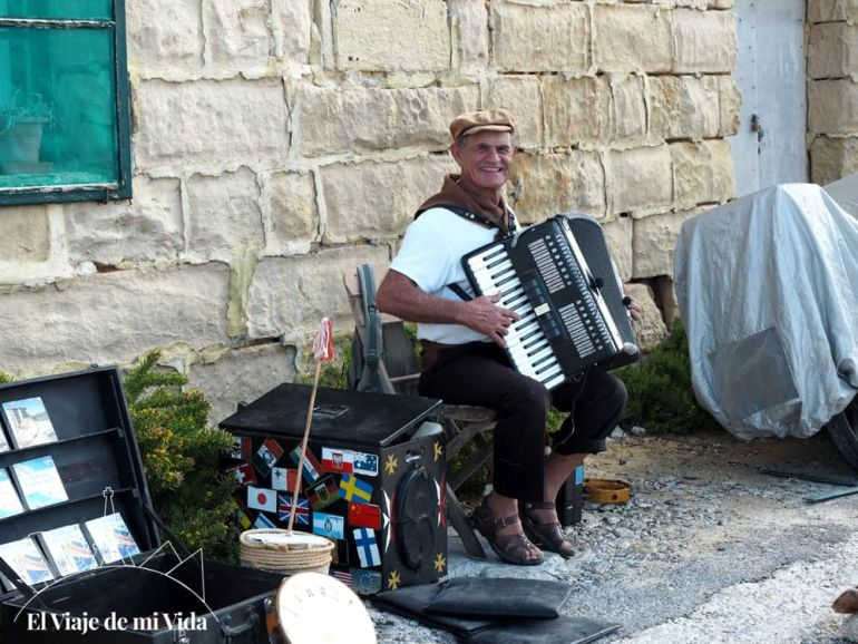 Los pueblos de Gozo