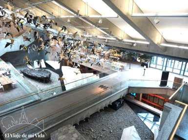 Museo de las Civilizaciones