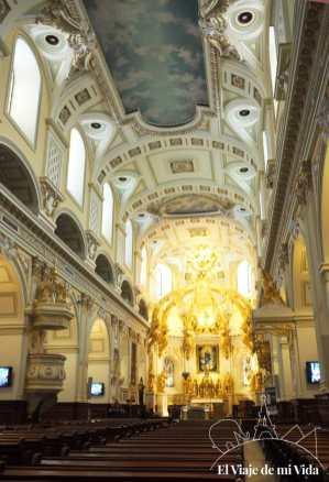 Notre Dame de Québec