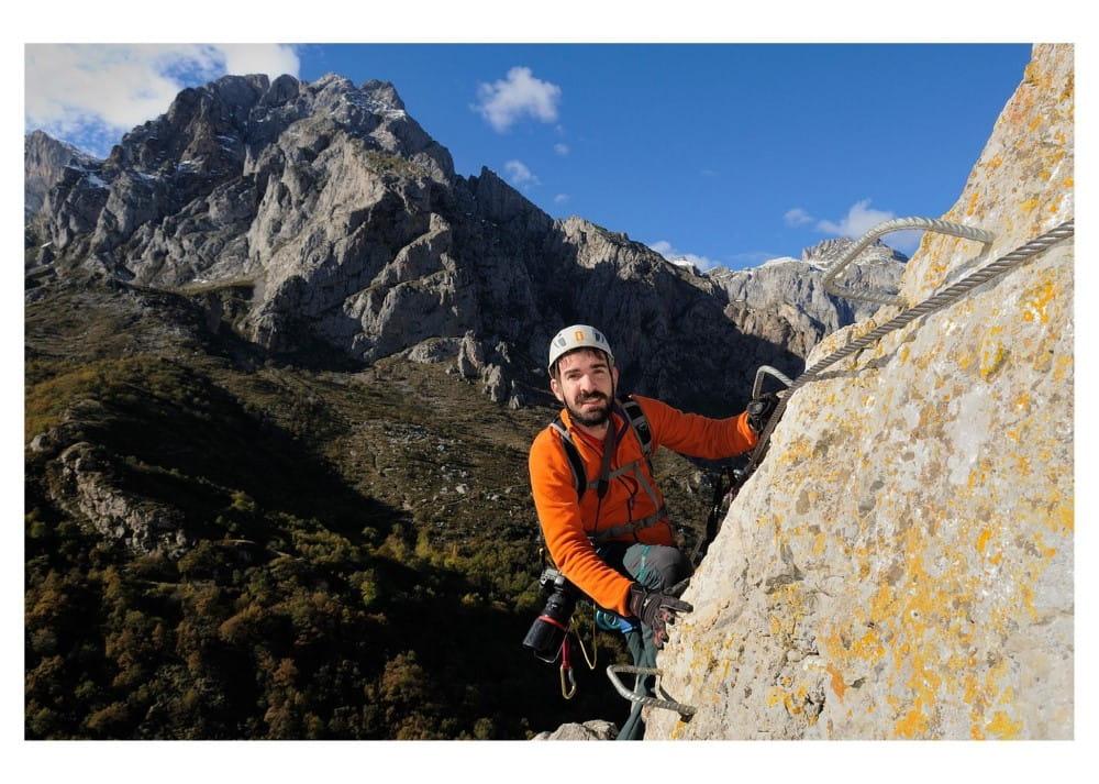 Entrevista a Víctor Gómez