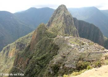 Consejos para subir al Huayna Picchu