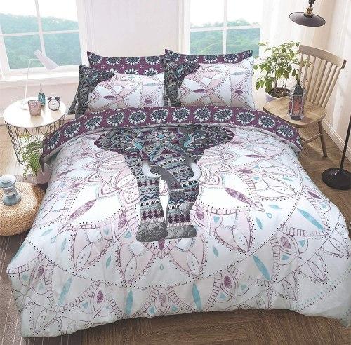 Ropa de cama India