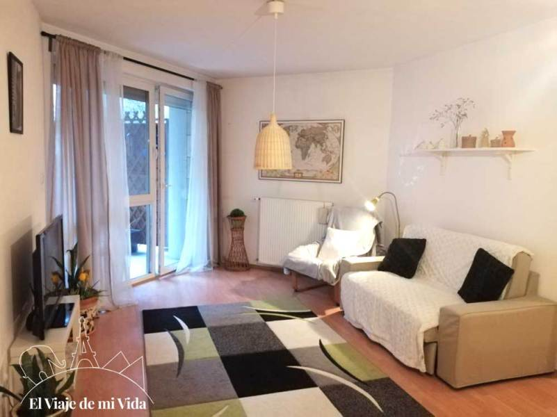 Budapest con Home Exchange