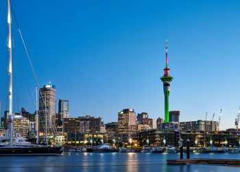 Cómo trabajar en Nueva Zelanda siendo extranjero
