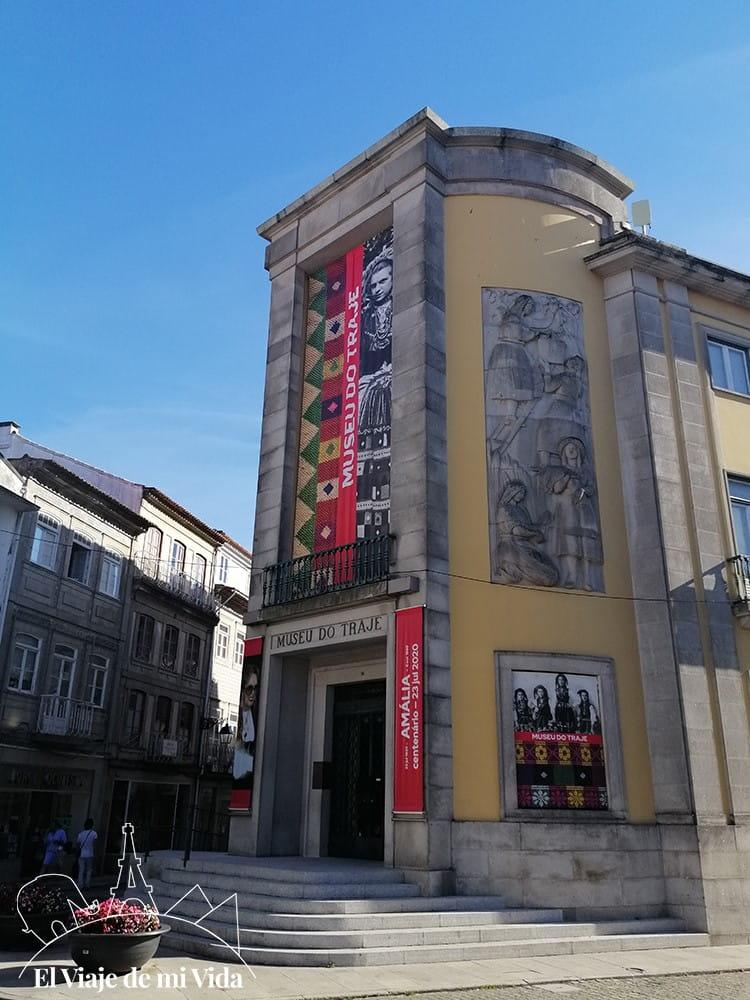 Museo del Traje de Viana do Castelo