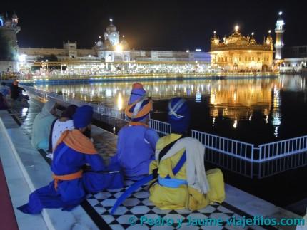 02 Viajefilos en Amritsar 29