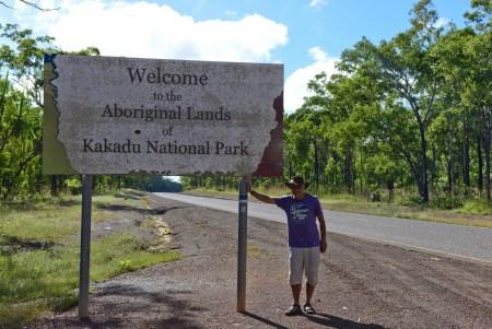 02 Viajefilos en Australia, Kakadu NP 003
