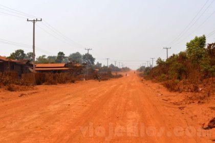 03 Viajefilos en Laos, Bolaven Plateau 42