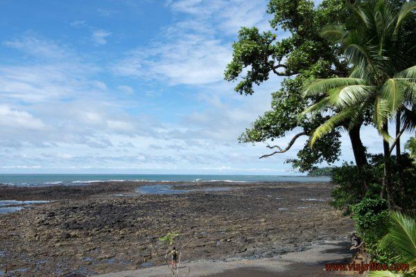 10 Viajefilos en Panama, Santa Catalina 10